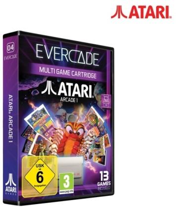 Blaze Evercade Atari Arcade Cartridge 1