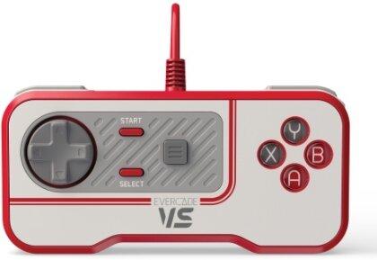 Blaze Evercade VS Wired Controller