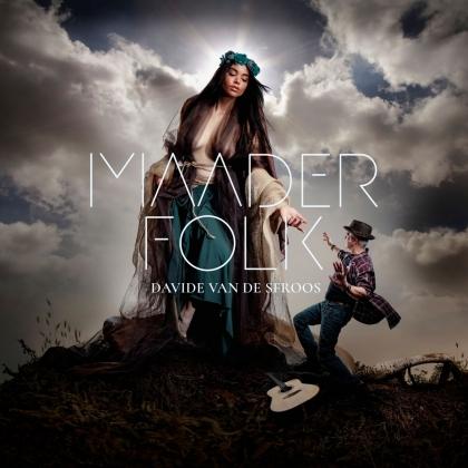 Davide Van De Sfroos - Maader Folk (Digipack)