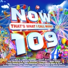 Now 109: That's What I Call Music