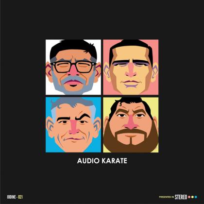 Audio Karate - ¡Otra!