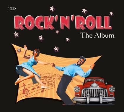 Rock'N'Roll (2 CDs)