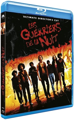 Les Guerriers de la nuit (1979) (Director's Cut)
