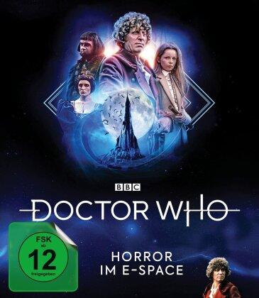 Doctor Who - Vierter Doktor - Horror im E-Space (2 Blu-rays)