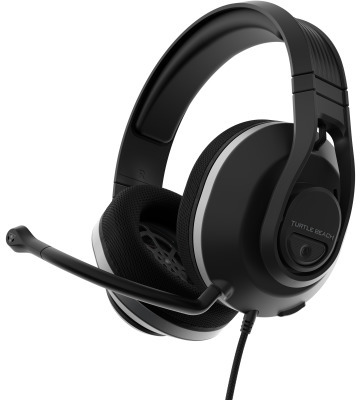 Turtle Beach Recon 500 Wired Headset - Black (Xbox Series X + PlayStation 5)