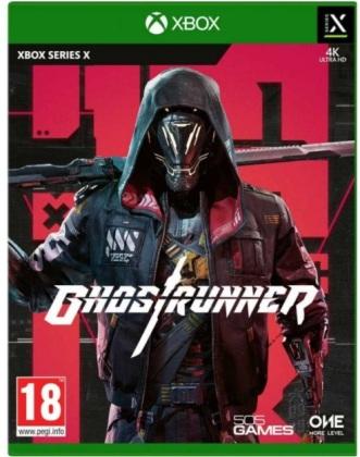 Ghostrunner (German Edition)