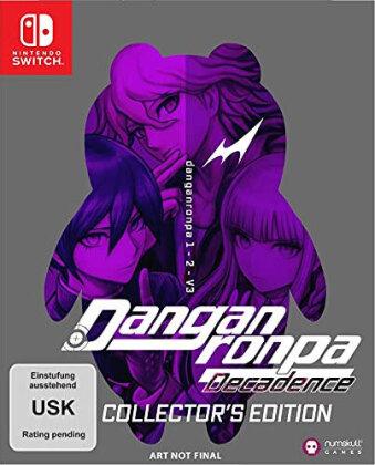 Dangaronpa Decadance (Édition Collector)