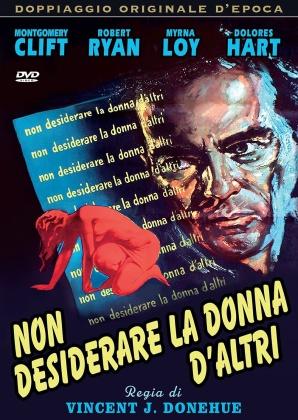 Non desiderare la donna d'altri (1958) (Doppiaggio Originale D'epoca, n/b)