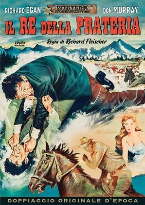 Il re della prateria (1959) (Western Classic Collection, Doppiaggio Originale D'epoca)