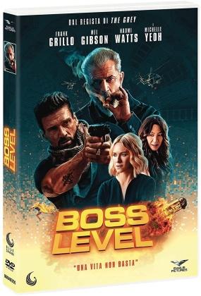 Boss Level (2021)