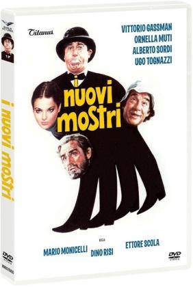 I nuovi mostri (1977) (Neuauflage)