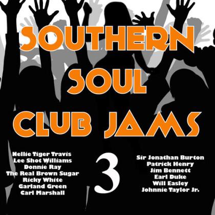 Southern Soul Club Jams 3