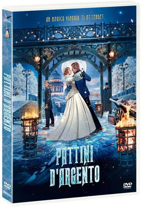 Pattini d'argento (2020)