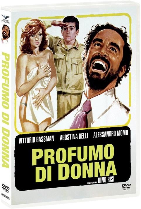 Profumo di donna (1974) (Neuauflage)