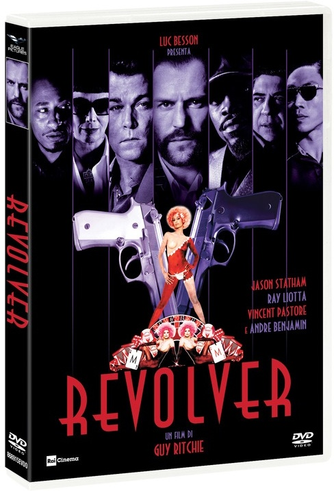 Revolver (2004) (Neuauflage)