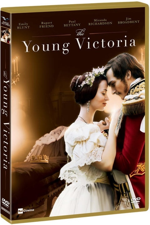 The Young Victoria (2009) (Riedizione)