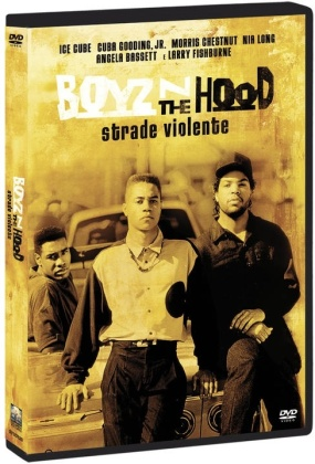 Boyz n the Hood - Strade violente (1991) (Neuauflage)