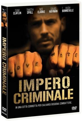 Impero Criminale (2019)