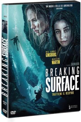 Breaking Surface - Trattieni il respiro (2020)
