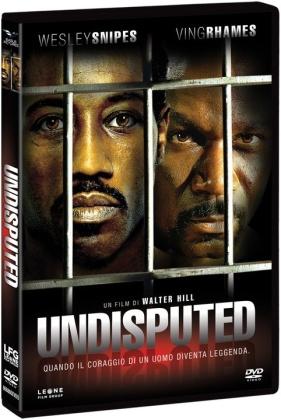 Undisputed (2002) (Riedizione)