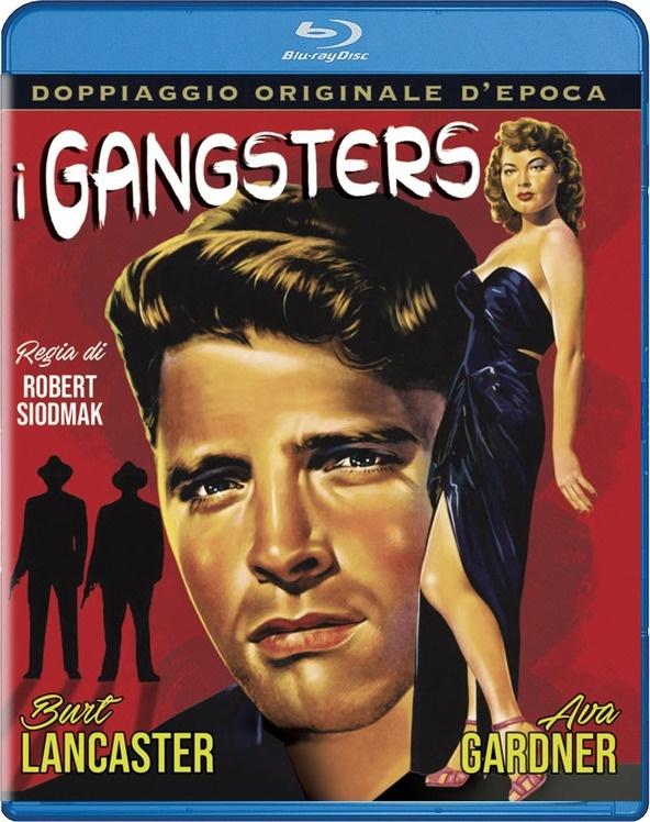 I Gangsters (1946) (Doppiaggio Originale D'epoca, n/b)