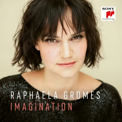 Raphaela Gromes & Julian Riem - Imagination