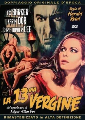 La tredicesima vergine (1967) (Doppiaggio Originale D'epoca, HD-Remastered, Riedizione)