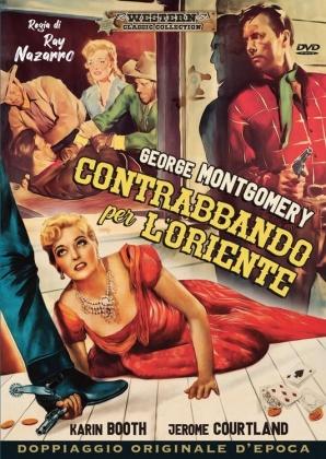 Contrabbando per l'oriente (1952) (Western Classic Collection, Doppiaggio Originale D'epoca)