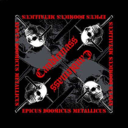 Candlemass - Epicus Doomicus Metallicus Bandana
