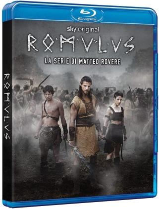 Romulus - Stagione 1 (4 Blu-rays)