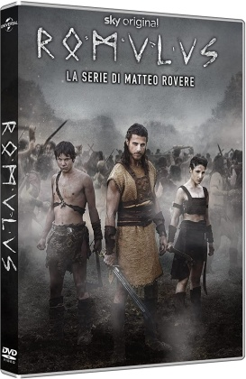 Romulus - Stagione 1 (4 DVDs)