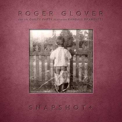 Roger Glover - Snapshot + (+ 5 Unreleased Bonus Demo-Tracks, 2021 Reissue, Digipack)