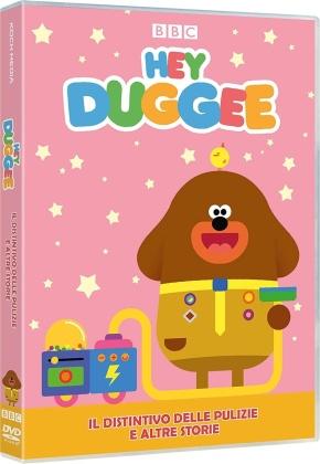 Hey Duggee - Vol. 4 - Il distintivo delle pulizie e altre storie