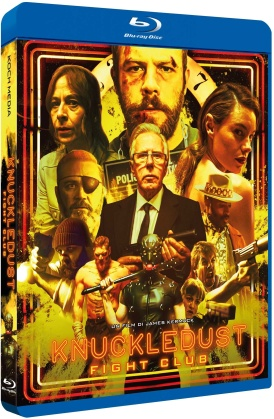 Knuckledust - Fight Club (2020)