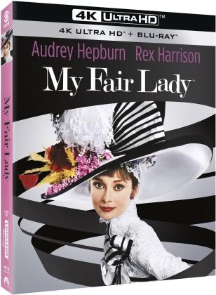 My Fair Lady (1964) (4K Ultra HD + Blu-ray)