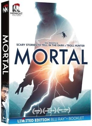 Mortal (2020) (Edizione Limitata)