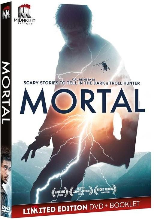 Mortal (2020) (Limited Edition)