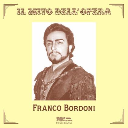 Giuseppe Verdi (1813-1901) & Franco Bordoni - Il Mito Dell'opera (2 CDs)