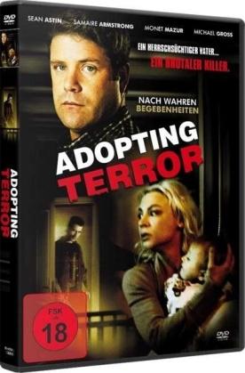 Adopting Terror (2012) (Neuauflage)