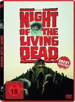 Night of the Living Dead (1990) (Versione Cinema, Uncut)