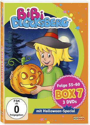 Bibi Blocksberg - Box 7 (3 DVDs)