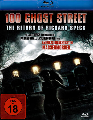 100 Ghost Street - The Return of Richard Speck (2012)