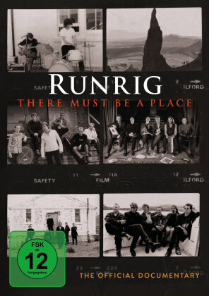 Runrig - There Must Be A Place - The Official Documentary