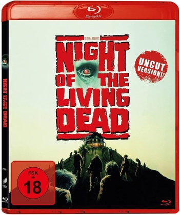 Night of the Living Dead (1990) (Kinoversion, Uncut)