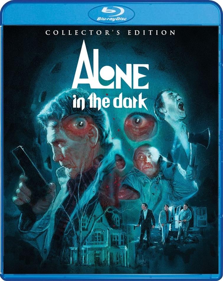 Alone In The Dark (1982) (Collector's Edition)