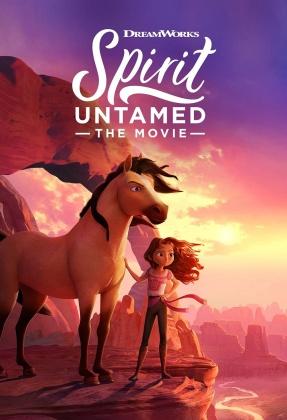 Spirit Untamed - The Movie (2021)