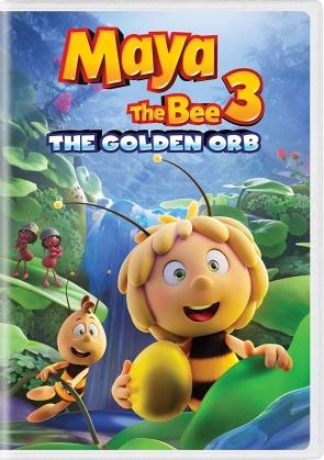 Maya The Bee 3 - Golden Orb (2021)