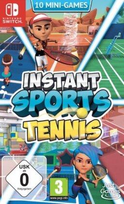 Instant Sports Tennis