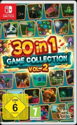 30 in 1 Game Collection Vol. 2