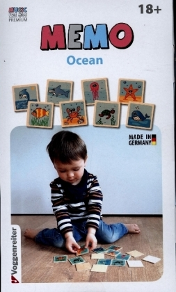 """Memo """"Ocean"""""""